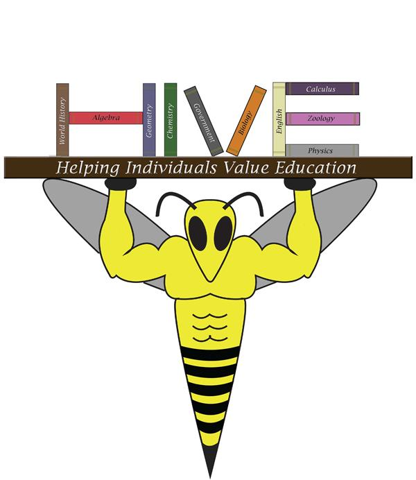 H.I.V.E. (Helping Individuals Value Education)